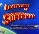 Adventures of Superman (TV Series) Episode: Peril in Paris