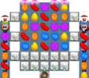 Level 1134 (CCR)/Versions