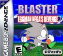 Blaster the Wolf: Eggman Nega's Revenge
