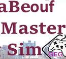 Shia LaBeouf Meme Master Dating Sim