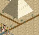 Pacific Pyramids