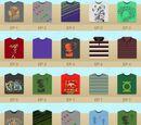 Magliette di Sheldon