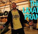 THE LAXATIVE PRANK!