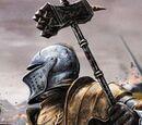 Baratheon Warhammer