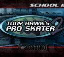 Tony Hawk's Pro Skater 2 levels