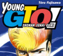 Tome 3 Young GTO