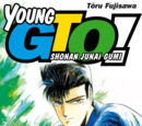 Tome 4 Young GTO