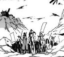 Bandidos de la Montaña Shiranami