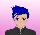 Ryusei Koki/Redandsymmetry's Fanon