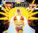 Justice League: Darkseid War - Shazam Vol.1 1
