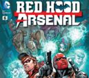Red Hood/Arsenal Vol.1 6
