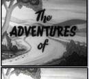 The Adventures of Twizzle