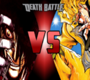 'Vampire' themed Death Battles