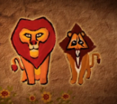 The Lair of the Lion Guard/Gallery