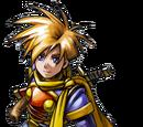 Golden Sun Characters