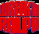 Wreck-It Ralph (franchise)