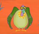 Vulture (Tinga Tinga Tales)
