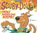 Scooby-Doo: You Meddling Kids! (Collected)