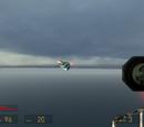 Nave de Guerra Combine