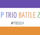 Teacup Trio Battle 2014
