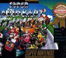 Super Mario Kart : Metakarting