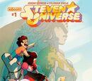 Steven Universe (cómics)