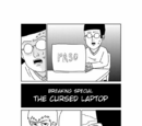 The Cursed Laptop