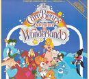 The Care Bears Adventure in Wonderland
