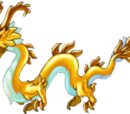 Leap Year Dragon