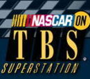 NASCAR on TBS
