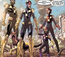 Bakian Clan (Earth-94241)/Gallery
