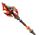 Firedrake Lance (Gear)