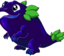 Berry Dragon