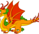 Pepper Dragon