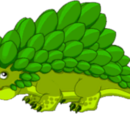 Leaf Dragon