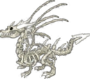 Bone Dragon