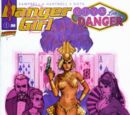Danger Girl: Viva Las Danger Vol 1 1