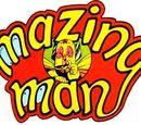 'Mazing Man/Capas