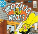'Mazing Man Vol 1 2