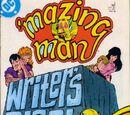 'Mazing Man Vol 1 5