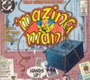 'Mazing Man Vol 1 9