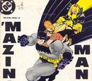 'Mazing Man Vol 1 12