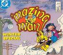 'Mazing Man Especial Vol 1 2