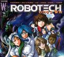 Robotech: Love and War Vol 1 6