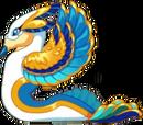 Pharaoh Dragon