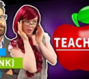 Every Teacher Ever