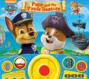 Pups and the Pirate Treasure (book)