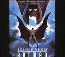 List of Batman: The Animated Series Original Soundtracks