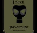 The Locke Encampment