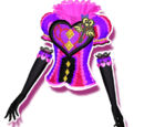 Captivating Classical Heart Coord